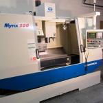 DAEWOO MYNX 500