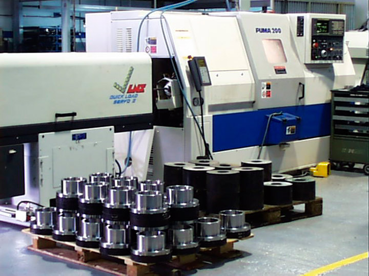 Image result for daewoo cnc turning parts
